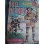 Piel De Indio De Glenn Balch 1959 Colecciòn El Pato Donald
