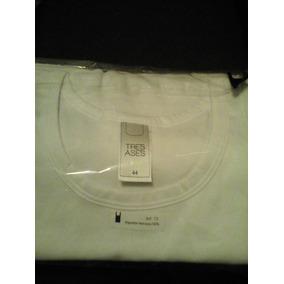 Camisetas De Hombre Manga Corta Y Musculosa Talle 44