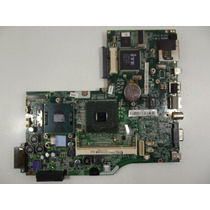 Placa Mãe Motherboard Notebook Cce Win Mpv D5h8 Funcionando