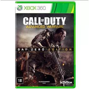 Call Of Duty Advance Warfare Xbox 360l Roraima Games