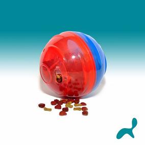 Pet Ball - Comedouro + Brinquedo
