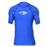 Camiseta Masculina Mormaii Lycra Extraline - Cor: Azul G