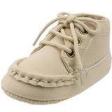 Orgrimmar Bebé Niño Niña Casual Lace Hasta Soft Sole Zapatos