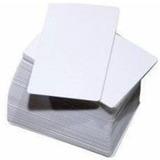 Cartão Pvc Inkjet Impressoras Epson T50 L800 R290 - 100unid.