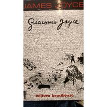 James Joyce Giacomo Joyce Tradução Paulo Leminski