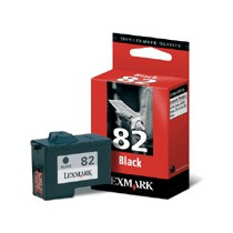 Cartucho Lexmark 82 18l0082 Original Cartridge Line