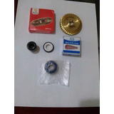Kit Reparacion D Bomba Agua 1/2 Hp Sello Rodamiento Impeller