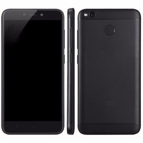 Celular Xiaomi Redmi 4x 3gb Ram 32gb 13mp 4g Original