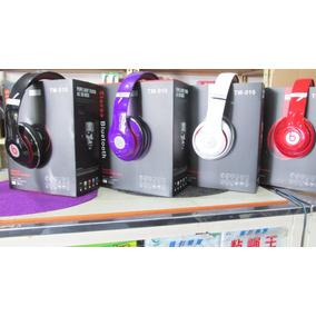 Audífono Beats Tm-010 Micro Sd Mp3 Bluetooth Oferta