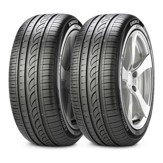 Kit X2 Neumaticos Pirelli F. Energy 175/70 R14 C/colocaciòn