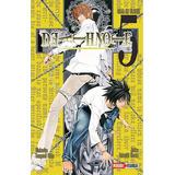 Manga Death Note Tomos 1 Al 12 Precio Por C/u Panini