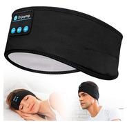 Bandana Bluetooth Auriculares Música Ejercicio Dormir Cinta