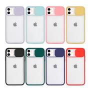Capa Case Capinha C/ Protetor De Câmera - iPhone 12 (6,1 )