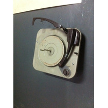 Vitrola /eletrola Pra Restauro Ou Decoração - Parte Mecânica