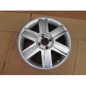 Rin 16 Aluminio Renault Megane Ii 4 Birlos Agencia Original