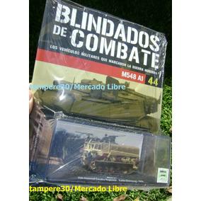 Blindados De Combate N°44 Ixo Altaya M548 1/72 Nuevo