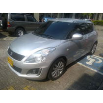 Suzuki Swift 2015 Motor 1.400cc Automatico Full!!