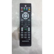 Control Para Tv Magnavox Original