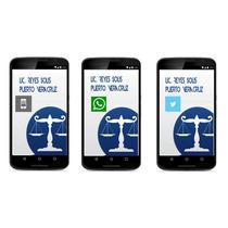 Aplicacion Android Para Abogados , Directo A Tu Clientes
