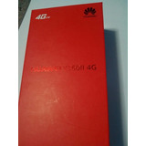 Huawei Y360 Ii 4g Lte + Dual Sim + Caja Sellada