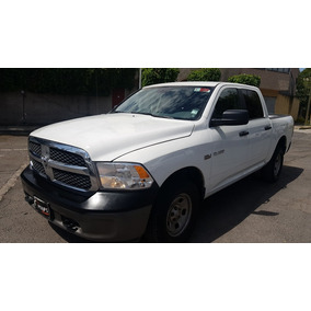 Ram St 5.7 2500 Doble Cab 4x4 At