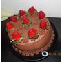 Tortas A Pedido:cheseecake,brownie,lemonpie,selva Negra&+!