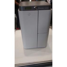 Impresora 3d Para Cera Perdida (joyería O Dental)