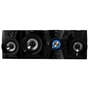 Mini System 1100w Rms - Philco Com Bluetooth - Ph1600bt
