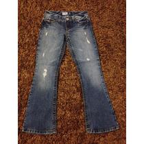 Jeans Para Mujer Aeropostale (original)
