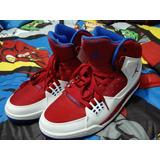 Nike Jordan Sc-1 Nueva 100% Originales 10.5 Traidas De Ee.uu