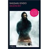 Silêncio Livro Shusaku Endo Deu Origem Ao Filme Scorsese