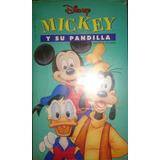 Mikey Y Su Pandilla (mickey & The Gang)