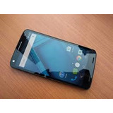 Motorola Moto X Force 4g 32gb Ram 3gb Lcd5.2 Color Gris