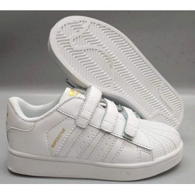 adidas superstar niño 24