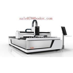 Maquina Laser Para Cortar Metal Aluminio Acero