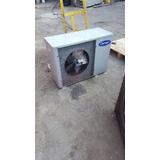 Condensadora Carrier 9000 Frigorias Frío Solo