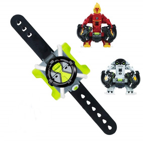 dbf280bfb34 Relogio Do Ben 10 Omnitrix Alien Force - Brinquedos e Hobbies no ...