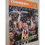 Revista Conmebol 138 Atlético Mg Campeão Libertadores 2013
