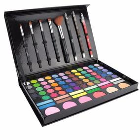 Maleta Kit De Maquiagem Completo Profissional Jasmyne Avon