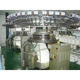 Maquina Industrial Tejer Lana