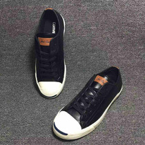 Converse Jack Purcell Zapato Tumbled Leather