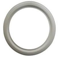 Faixa Branca Decorativa Roda Fusca Aro 15 - Larga 4,5cm