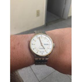 Relógio Mido 8340 Original Automático Masculino Suíço