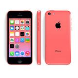 Celular Iphone 5c 16gb Color Rosa Caja Sellada Original