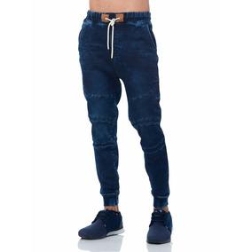 Pantalon Jeans Mezclilla Jogger Furor