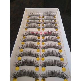 Caixa De Cílios Postiços Acessório Beleza Maquiagem Olhos De