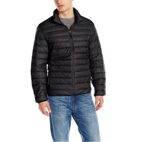Campera Hombre Tipo Uniqlo Inflada Ultralight