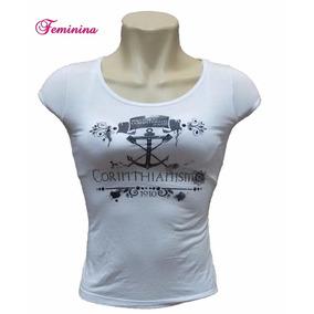 Corinthians Sccp - Camisetas e Blusas no Mercado Livre Brasil 4cc6276a28e9d