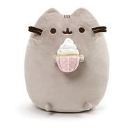 Peluche Pusheen Cupcake - Kawaii Atelier