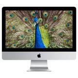 Imac 21 5 Retina 4k I5qc 3 1ghz 8gb 1tb Intel Iris Pro Grap